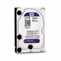 Ổ cứng HDD Western Digital WD 2TB 3.5 SATA 3 -...