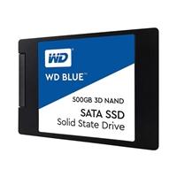 Ổ cứng SSD Western Digital Blue 500GB 2.5 SATA 3