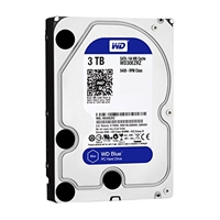 Ổ cứng HDD WD Blue 3.0TB - SATA