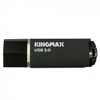 USB Kingmax 16GB PB-07 Black - USB 3.1 ( vỏ nhựa)
