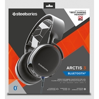 Tai Nghe Arctis 3 Bluetooth