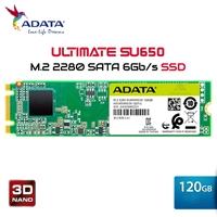 Ổ cứng SSD Adata 120GB M.2 2280 SATA