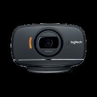 Webcam HD B525 Logitech