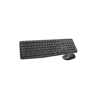 Logitech MK235 (bàn phím chuột không dây)