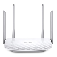 Bộ định tuyến Tp-Link 2.4Ghz/5Ghz, AC1200 Archer C50 (VER 3.0)