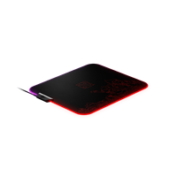 MousePad QcK Prism Cloth - Ti 9 Dota 2 Edition