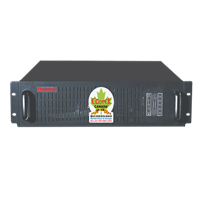UPS SANTAK RACK MOUNT TRUE ONLINE 6KVA - MODEL C6KR