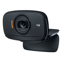 Webcam HD 525 Logitech