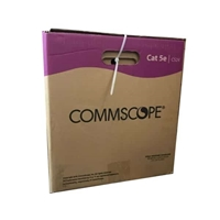 Thùng cáp mạng Commscope AMP Cat5e