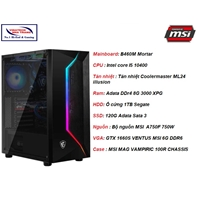Bộ Vinatech Gaming MSI Future