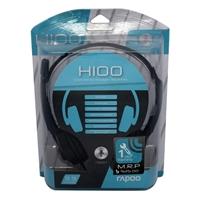 Tai nghe có dây Rapoo H100 có Micro