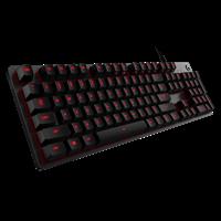 Bàn phím cơ Logitech Gaming G413 Carbon