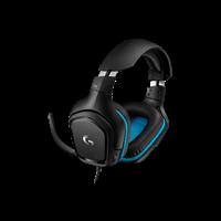 Tai Nghe Logitech G431 Gaming Headset