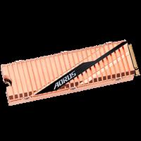 Ổ cứng SSD Gigabyte AORUS 500GB M.2 2280 PCIe NVMe Gen...
