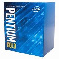 CPU INTEL PENTIUM G6400 - BOX