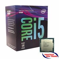 CPU INTEL CORE I5 8600K