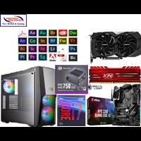 Bộ PC Gaming Vinatech Z