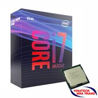 CPU INTEL CORE I7 9700F