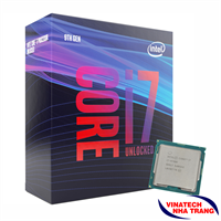 CPU INTEL Core i7 9700K