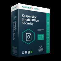 Kaspersky Small Office Security 5 PCs và 01 File Server