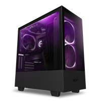 Case NZXT H510 Elite black