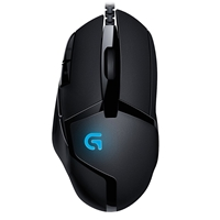 Chuột gaming Logitech G402 Hyperion Fury Ultra Fast FPS
