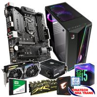Máy Bộ Vinatech Gaming Intel 2