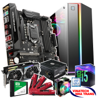 Máy Bộ Vinatech Gaming Intel 3