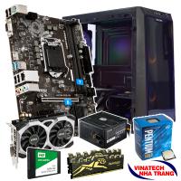 Máy Bộ Vinatech Gaming Intel 1