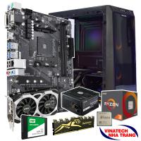 Máy Bộ Vinatech Gaming AMD 1