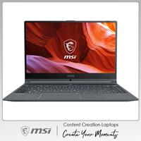 Laptop MSI Modern 14 A10M-1040VN 1040VN