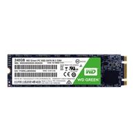 Ổ cứng Western SSD 240GB M2 Sata 2280