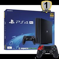Máy PS4 Pro 2TB