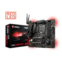 Mainboard Z370M GAMING PRO AC MSI