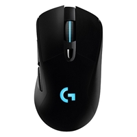 MOUSE LOGITECH G703 LIGHTSPEED WIRELESS GAMING – ĐEN...
