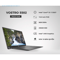 LAPTOP DELL VOSTRO 5502 (70231340)