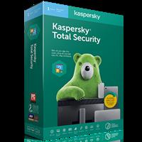 Kaspersky Total Security 2020 * 1user *
