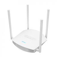 WIRELESS ROUTER TOTOLINK N600R