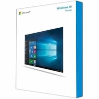 Phần mềm Win Home 10 64-bit English 1pk DSP OEI DVD