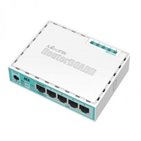 Router Mikrotik Hex RB750Gr3