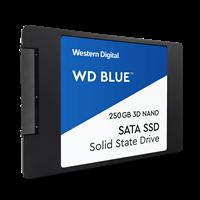 Ổ cứng SSD Western Digital Blue 250GB SATA 3 2.5