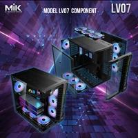 Vỏ case MIK LV07 – Black