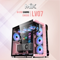 Vỏ case MIK LV07 Pink